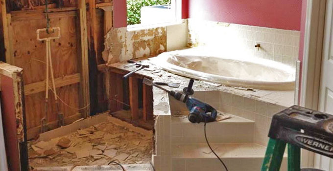 #1 Disaster Restoration In Central Florida   True Builders