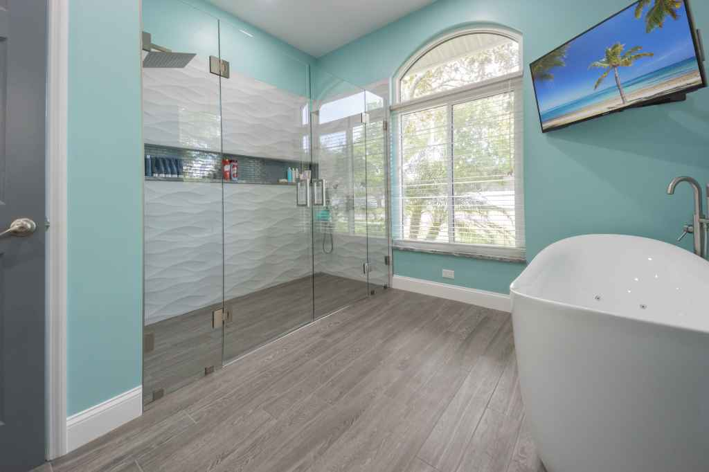 Bathroom Remodeling Services In Central, True Tampa Bathroom Remodeling Fl