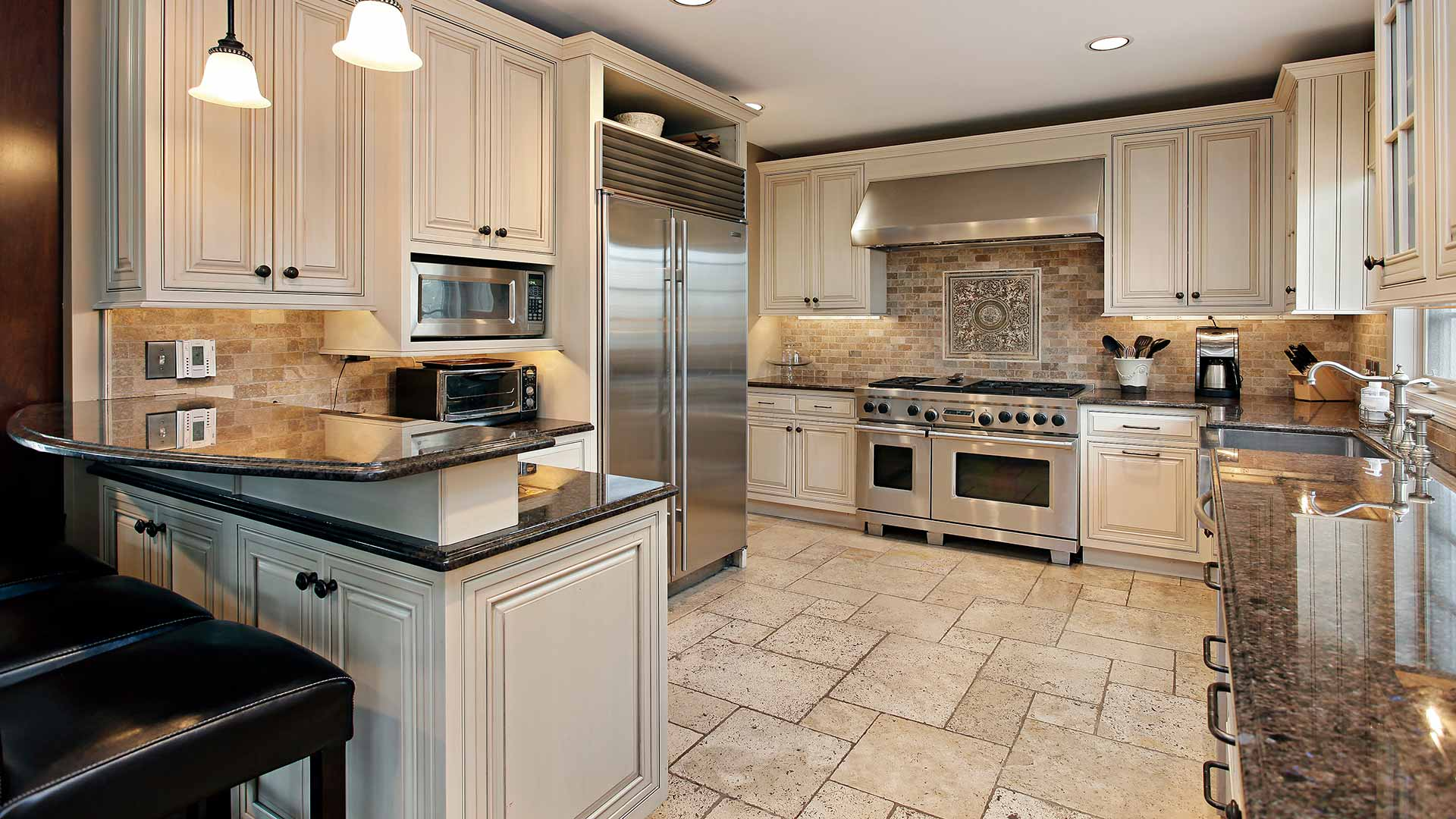 Our Most Popular Flooring Options for Your Next Kitchen Remodel
