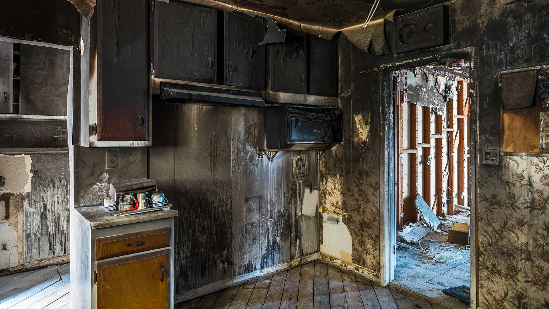 5 Most Common Causes of Kitchen Fires