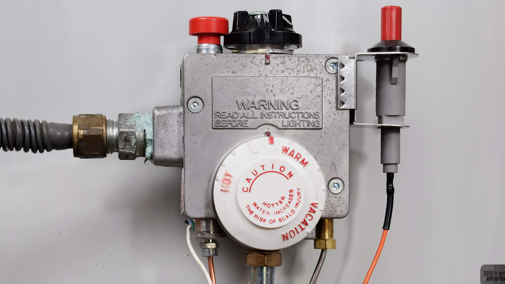 Neglecting the Signs of Water Heater Failure Might Cost You Thousands