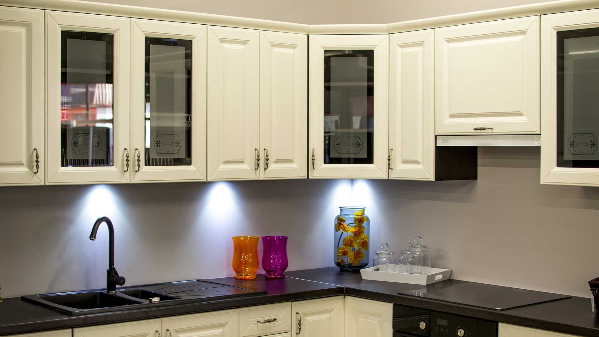 The Difference Between Custom, Semi-Custom, & Stock Cabinets