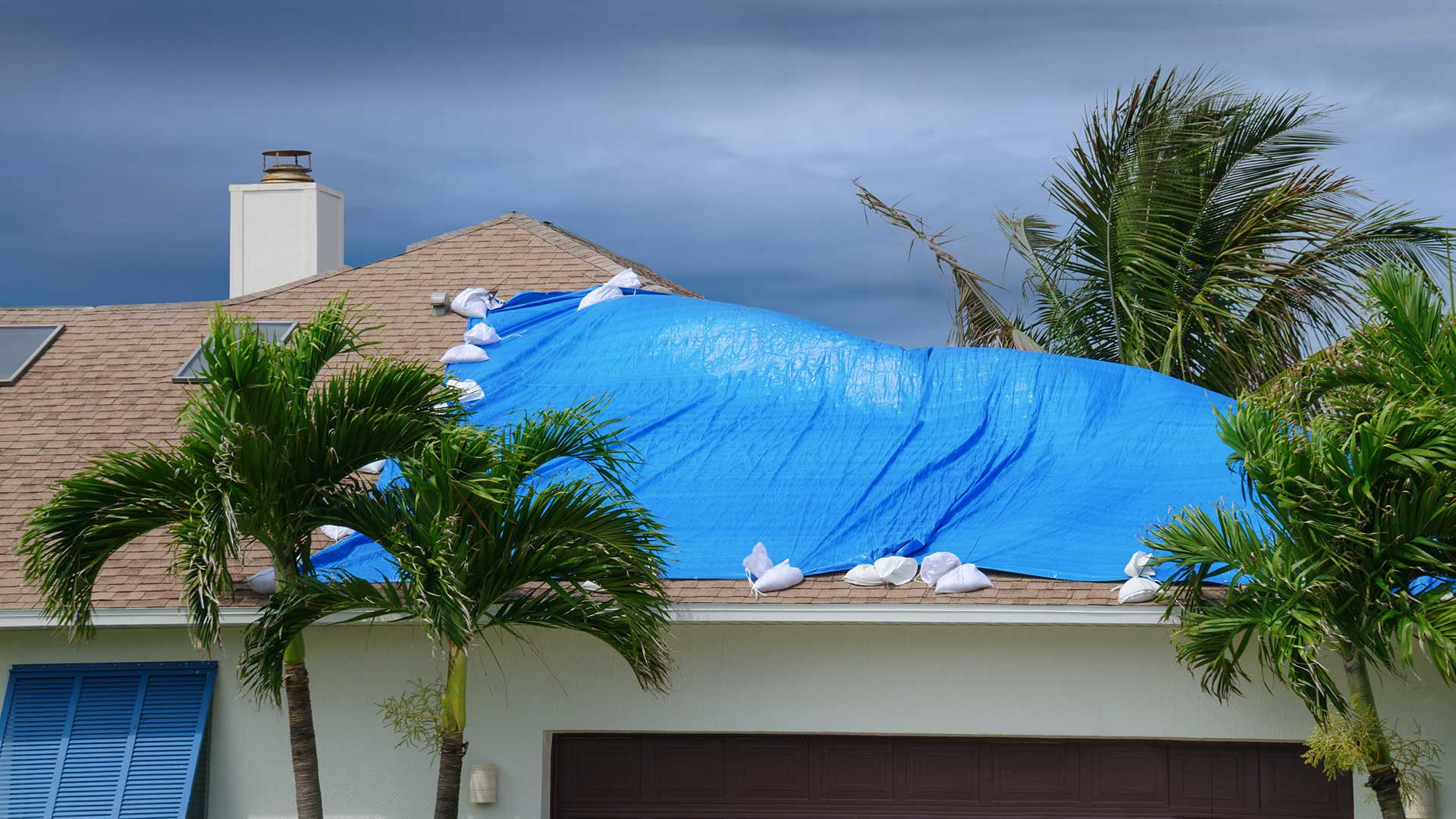What Are the Common Causes of Roof Leaks in Central FL