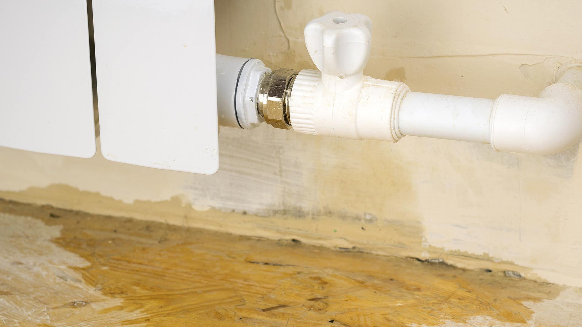 5 Early Leak Detection Tips