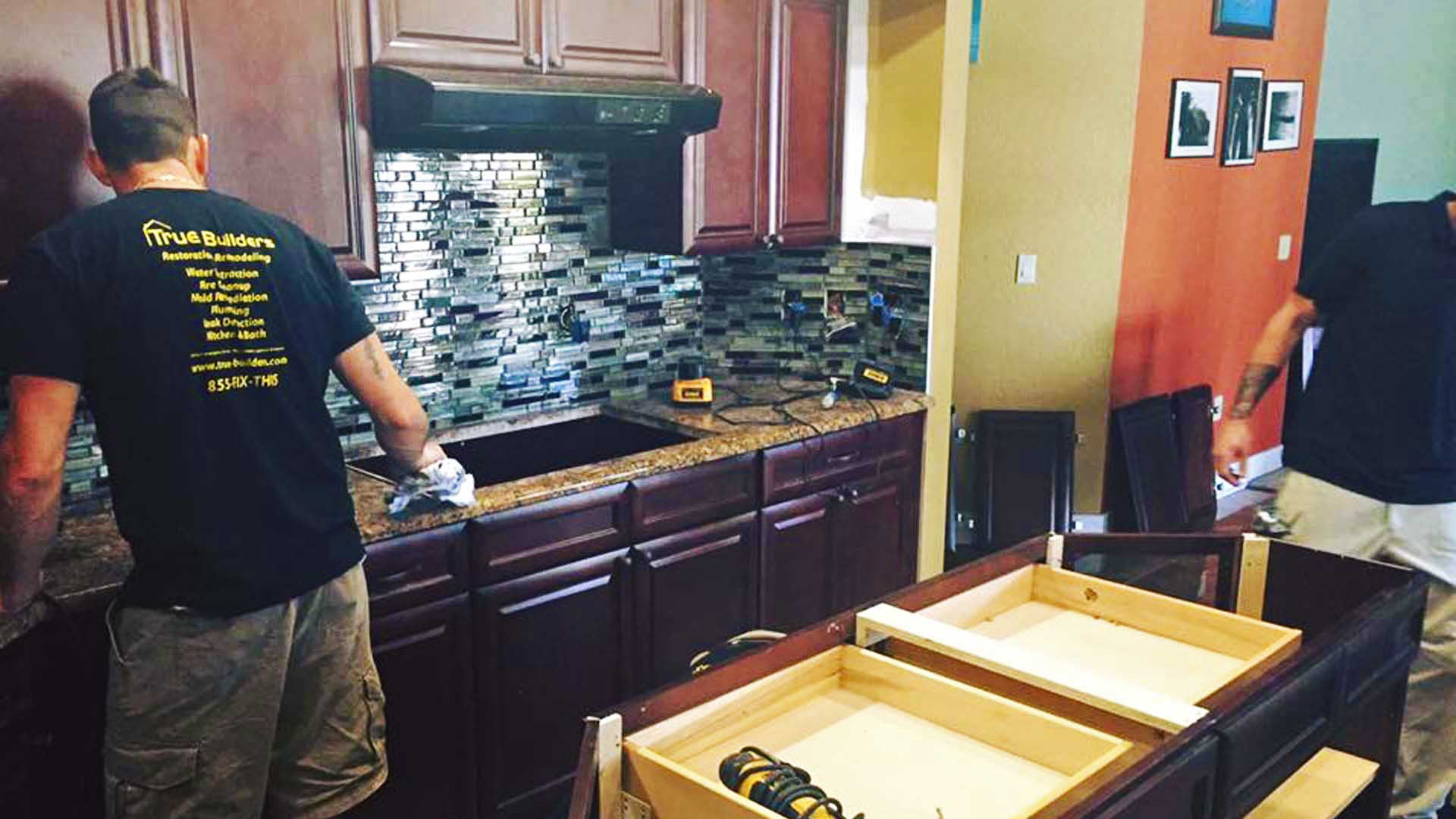 What You Need to Know Before Starting a Kitchen Remodeling Project