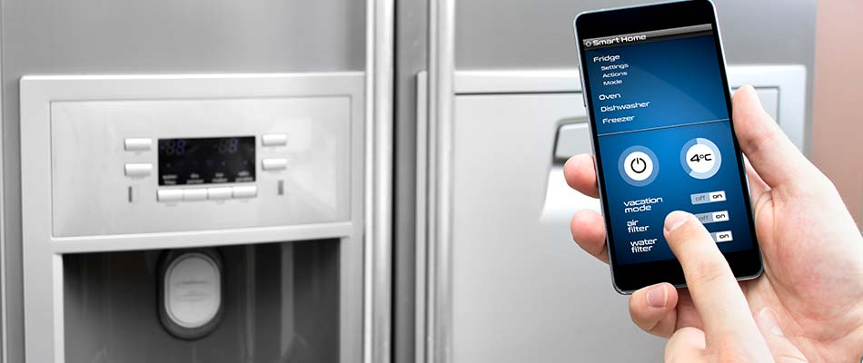 Adding a smart fridge to your home in Lakeland can help it sell faster.