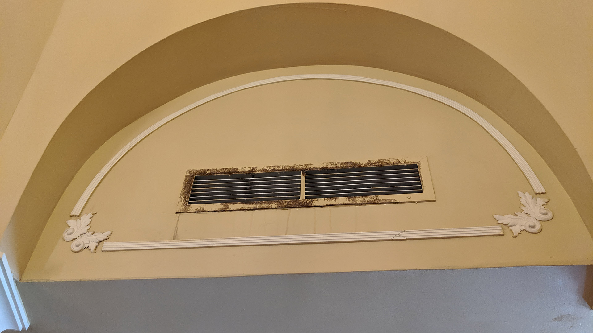 WHAT? Water damage can be caused by your air conditioning unit?